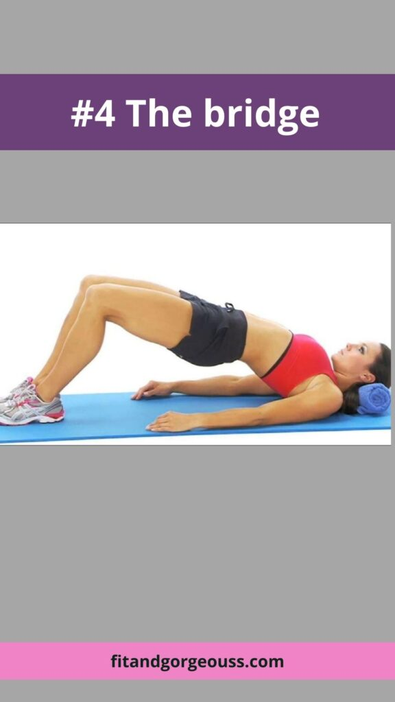 12 Top Easy Exercises to lose weight